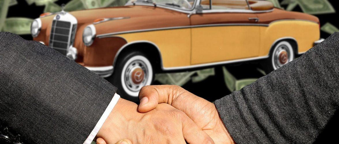 Знаем ли как да купуваме кола нов внос?