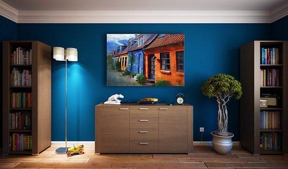 Химера ли е съвършеният жилищен интериор?