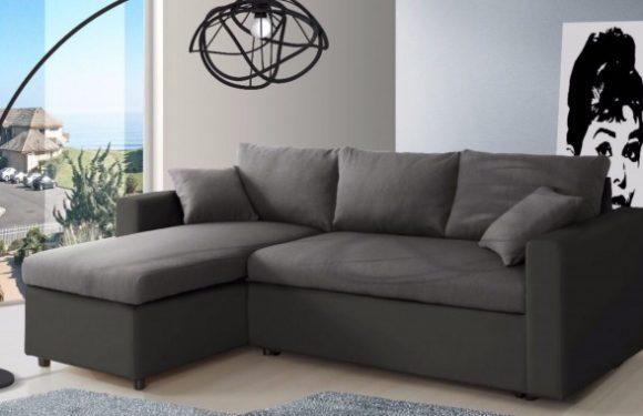 Откъде да си купим нов ъглов диван за спане?