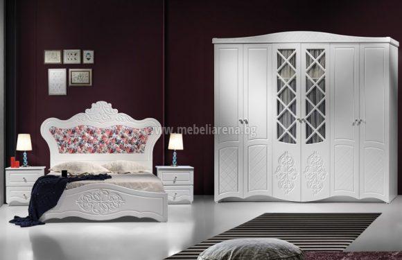Мебелите за спалня – главен отговорник за това да си почиваме добре нощем!