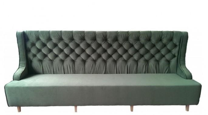 Мека мебел от магазин Лени Стил – гаранция за една уюта и изпълнена с красота всекидневна!