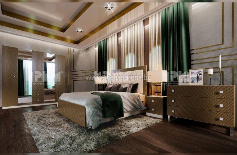Спални от mebeliarena.bg – спокойствие и екзотика на достъпна цена