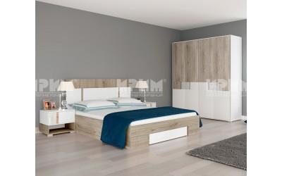 Уют и красота – набавете си ги със спалното обзавеждане на магазин Венус!