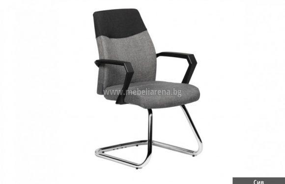 Каква е разликата между посетителски и конферентен стол?