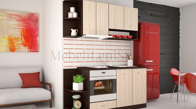 Кухнята на Вашите мечти – модулни решения от ЛениСтил