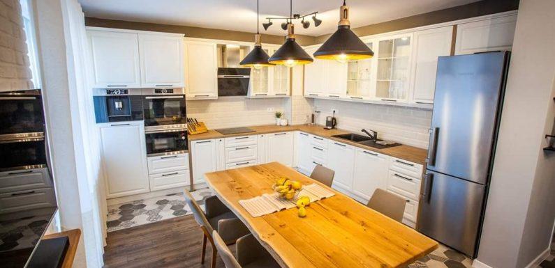 3 важни правила при избора на ново кухненско обзавеждане