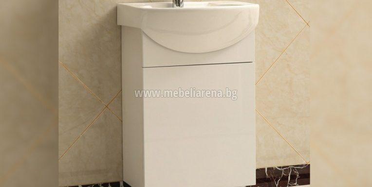 Бързо и лесно оптимизиране на банята с PVC шкафове