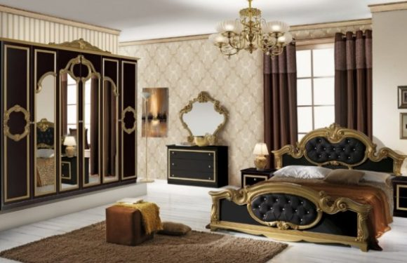 За красива и уютна спалня избирайте мебели с безупречен дизайн и качества
