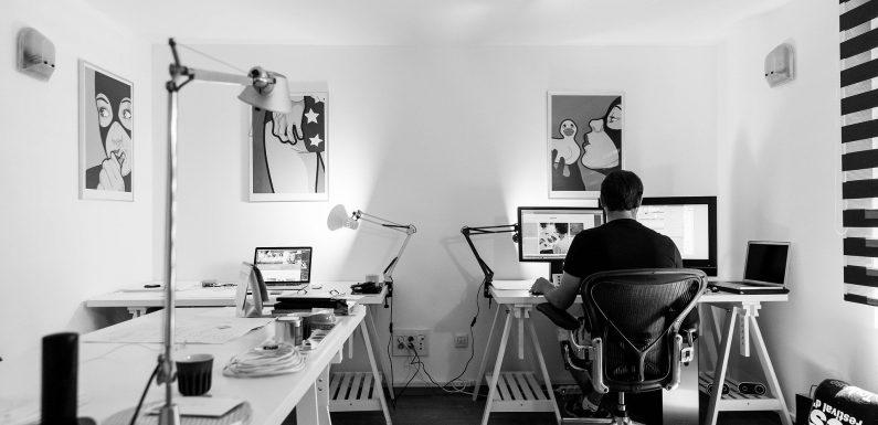 Модерно офис обзавеждане за Вашия пълноценен работен ден