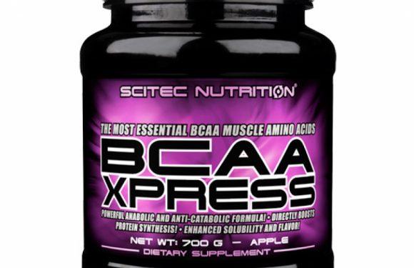 Какво трябва да знаем за BCAA XPRESS