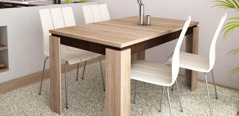Масата в трапезарията – онази мебел, която събира цялото семейство на вечеря