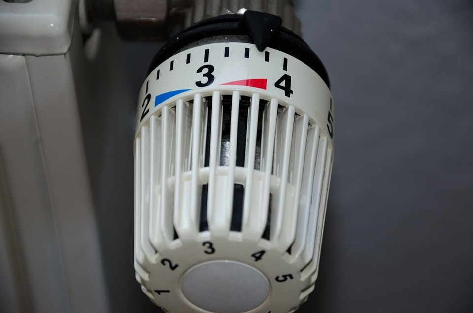 мжнтаж на радиатори