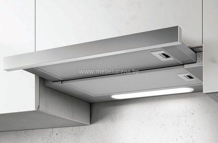 Вградените абсорбатори – гаранция за елегантност и ефективност