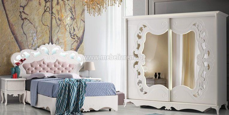 Превърнете спалнята в модерна релакс зона