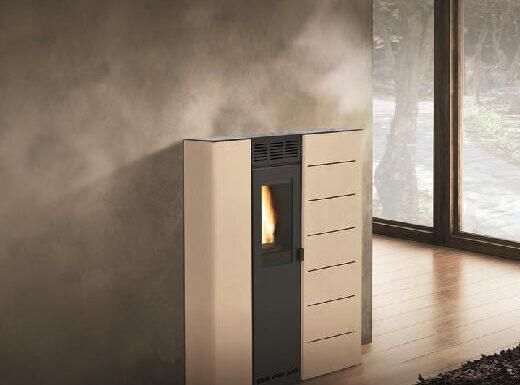 Как камините на пелети се превръщат в най-рентабилния вариант за отопление