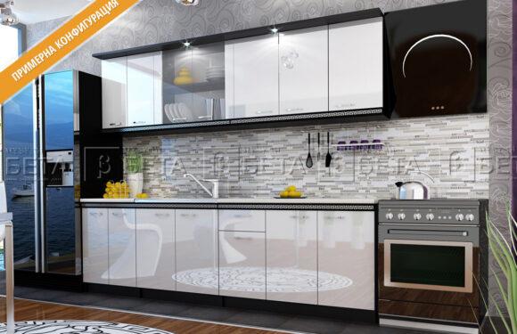 Кухни на модули – предимства