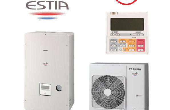 Термопомпи – видове и ефективност
