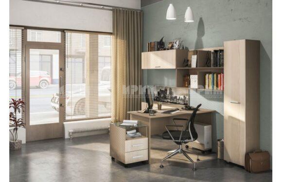 Как да обзаведете офис за пример