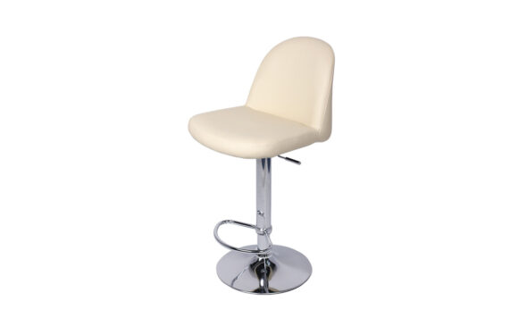 Интериорни щрихи с бар столове за повече комфорт