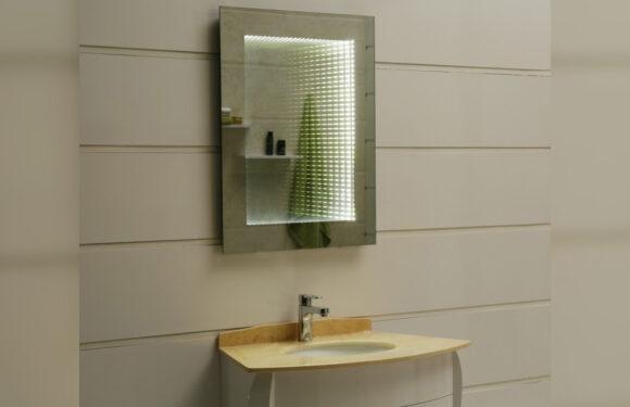 Модерни огледала за вашата баня от магазин Арена