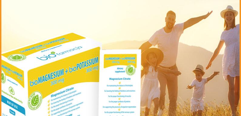 Какво съдржат хранителните добавки за спазми и крампи