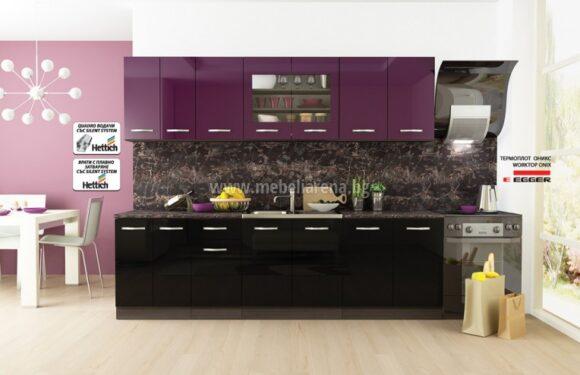 Мечтаната кухня – реализирайте я с Мебели Арена
