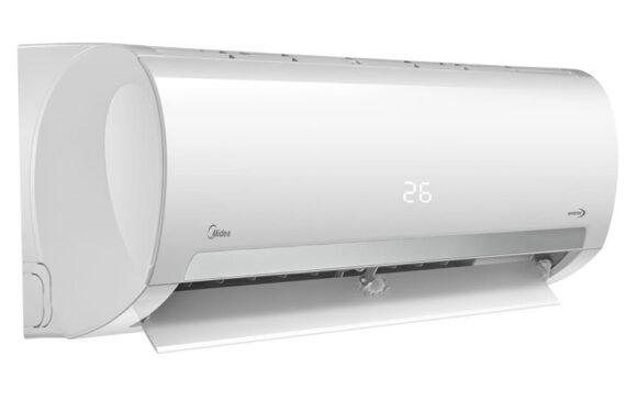 Защо стенен инверторен климатик за дома