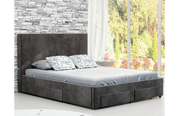 Предимствата на леглата с тапицерия