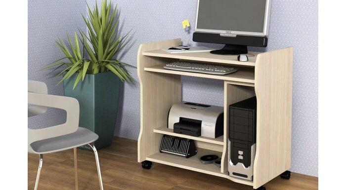 Как да изберем практично офис бюро
