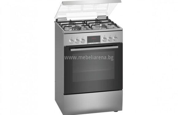 Добрата готварска печка от Мебели Арена