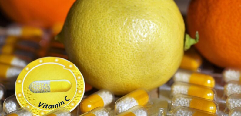 За ролята на витамините при подобряване функцията на имунната система