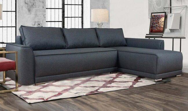 Практични съвети за избор на мека мебел