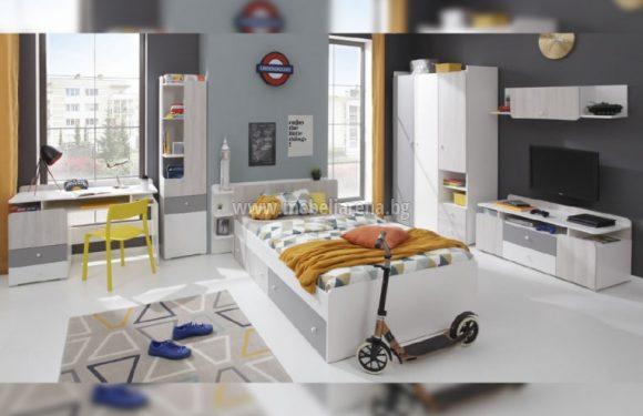 Цялостно обзавеждане на детска стая – супер възможност