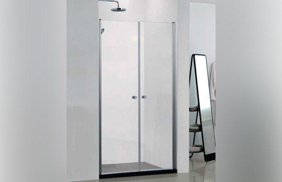 Фокус към основните елементи в удобната баня