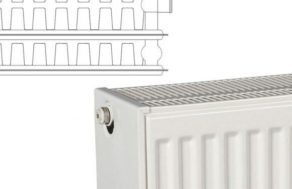 Кои са ключовите предимства на панелните радиатори